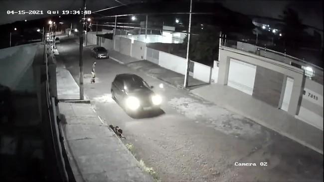 Criminoso atira em vítima que tentou fugir de assalto em Natal