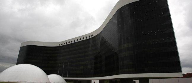 Tribunal Superior Eleitoral (Foto: Divulgação)