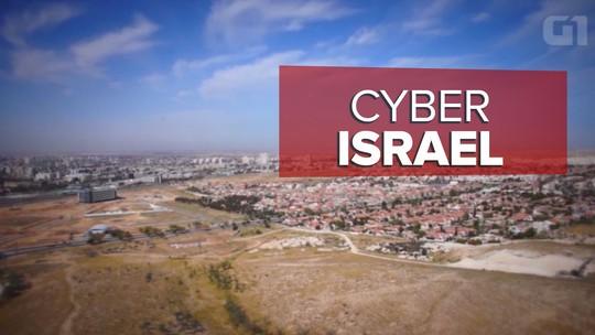 Megaespião troca 'NSA israelense' por aposta em 'ciberstartups'