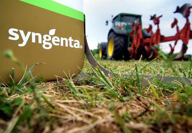 Resultado de imagem para Syngenta quer recuperar 1 milhão de hectares degradados no cerrado em 5 anos