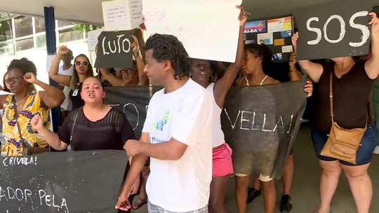 Profissionais de saúde do Rio denunciam falta de remédios
