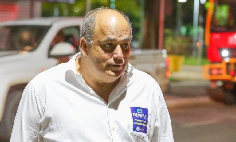 Após protestos e motim em presídio por falta de água no AC, presidente do Depasa é exonerado