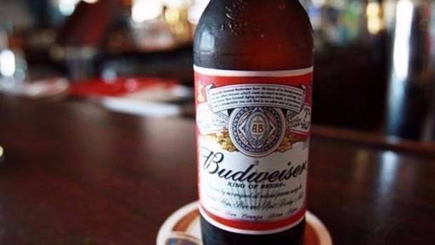 AB InBev Budweiser (Foto: Reprodução internet)