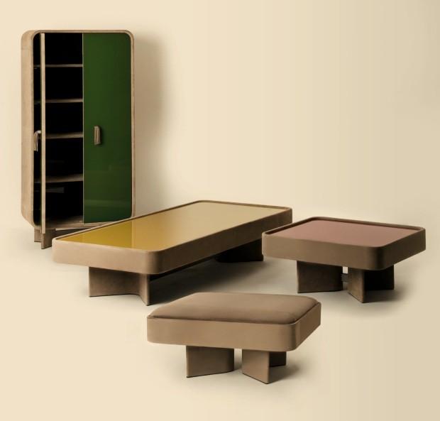 Design com memória: 13 produtos novos mas com um toque vintage (Foto: Romulo Fialdini)