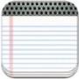 SoundNote para iPad