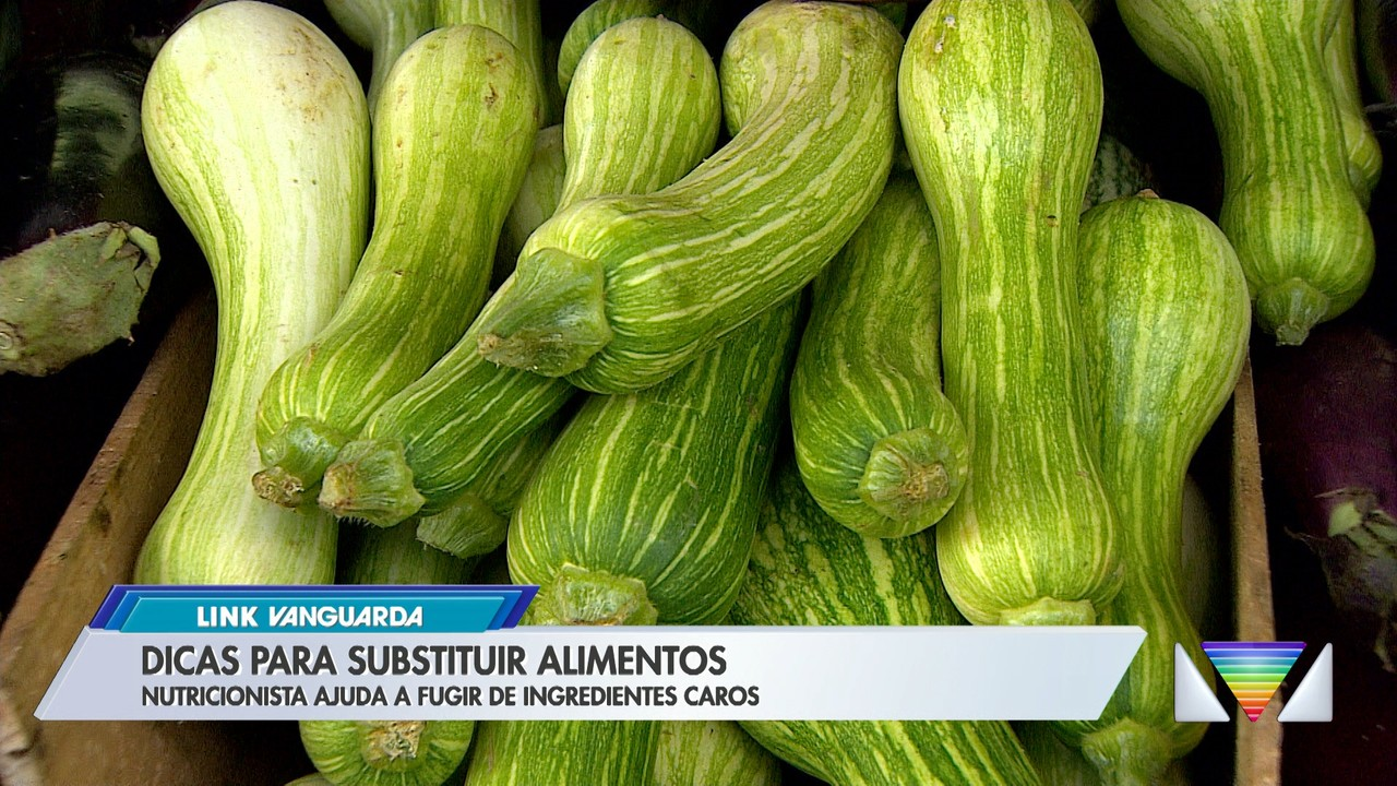 Nutricionista dá dicas para fugir de ingredientes caros