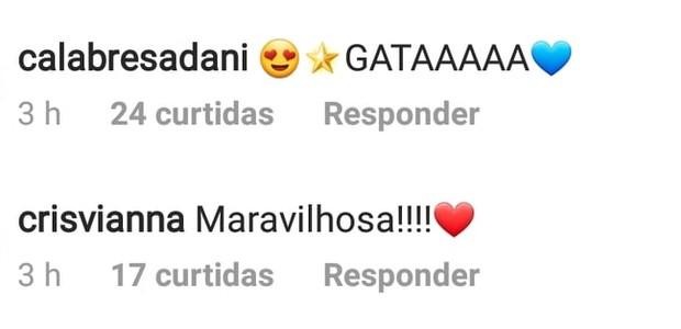 Luana Piovani (Foto: Instagram/Reprodução)