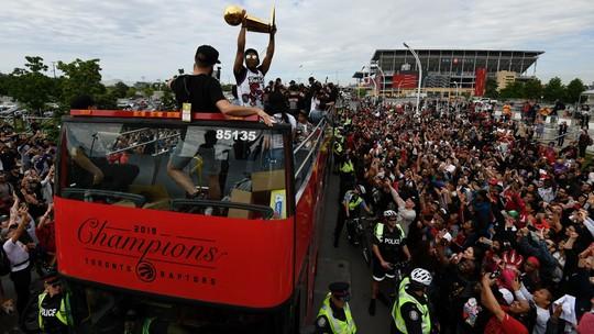 Foto: (REUTERS/Moe Doiron)