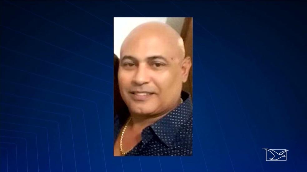 'Major Rangel' era subcomandante do 21º Batalhão da PM e é suspeito de contribuir com uma quadrilha de contrabandistas (Foto: Reprodução/TV Mirante)