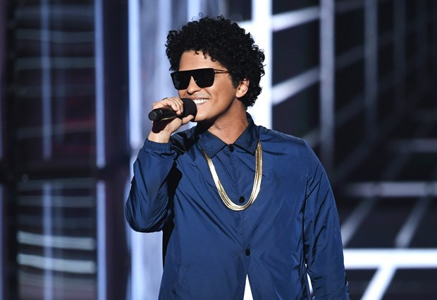 Bruno Mars Foto Getty Images