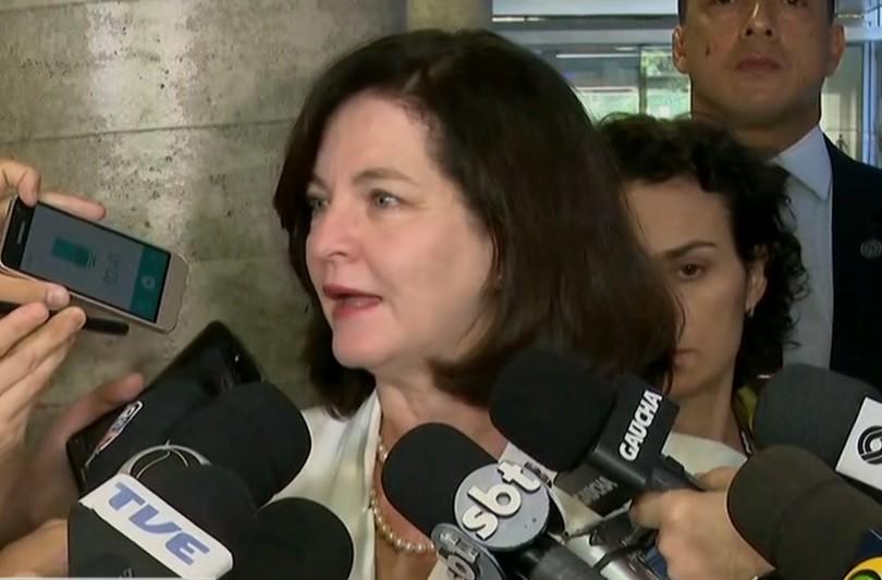 'Assassinatos de líderes políticos são um atentado à democracia', diz Raquel Dodge sobre morte da vereadora Marielle Franco