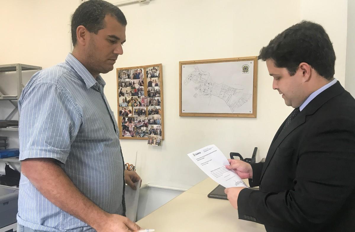 Procuradoria de Campos, RJ, pede vista de processo para apurar se Garotinho e Rosinha causaram danos ao município