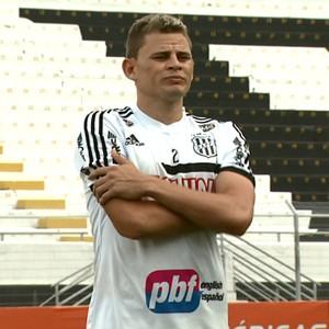 Jonas deixa Ponte e será emprestado pelo Flamengo ao futebol da Europa