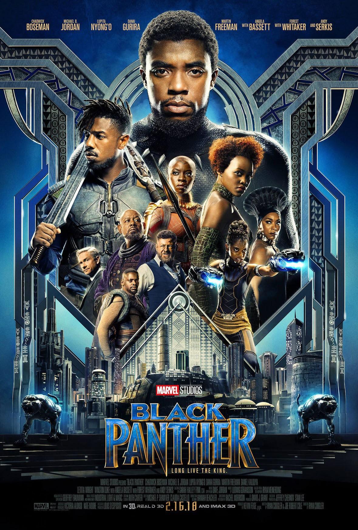 Cartaz original do filme hit de bilheterias (Foto: Reprodução)