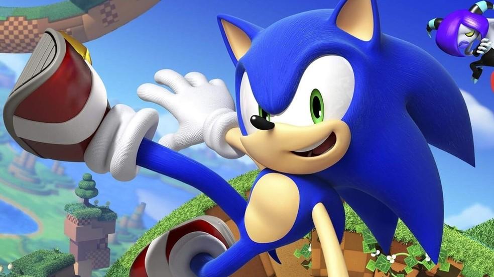 Sonic the Hedgehog completa 30 anos com jogos que marcaram gerações; veja lista — Foto: Divulgação/Sega