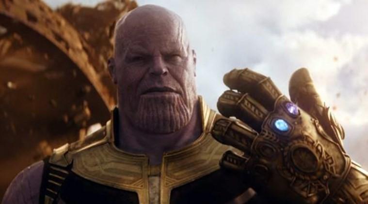 Thanos em Vingadores: Guerra Infinita (Foto: Divulgação)