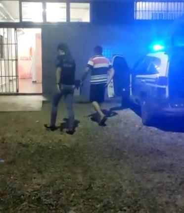 Jovem é abusada durante entrevista de emprego e empresário é preso suspeito do crime em Cuiabá