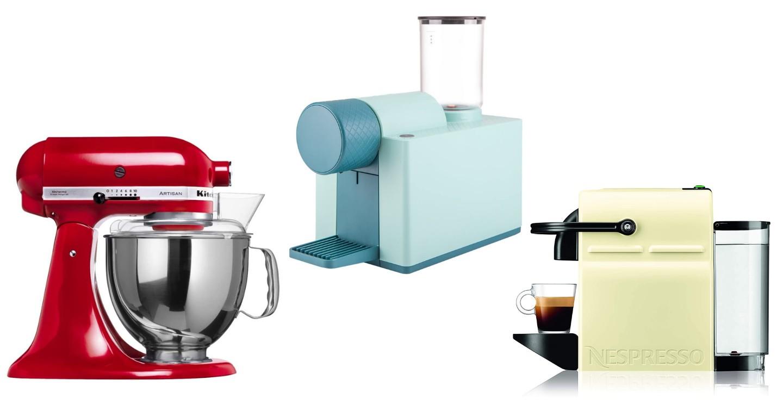 10 itens para levar mais cor para sua cozinha (Foto: Reprodução/Amazon)