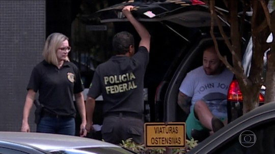 Justiça mantém presos suspeitos de hackear dados de autoridades