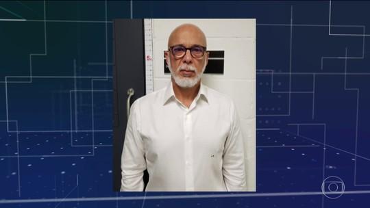'Rei Arthur' é solto horas após ser preso em Miami, diz advogado