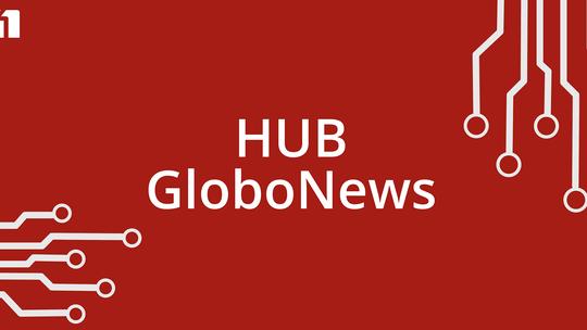 Foto: (Hub GloboNews)