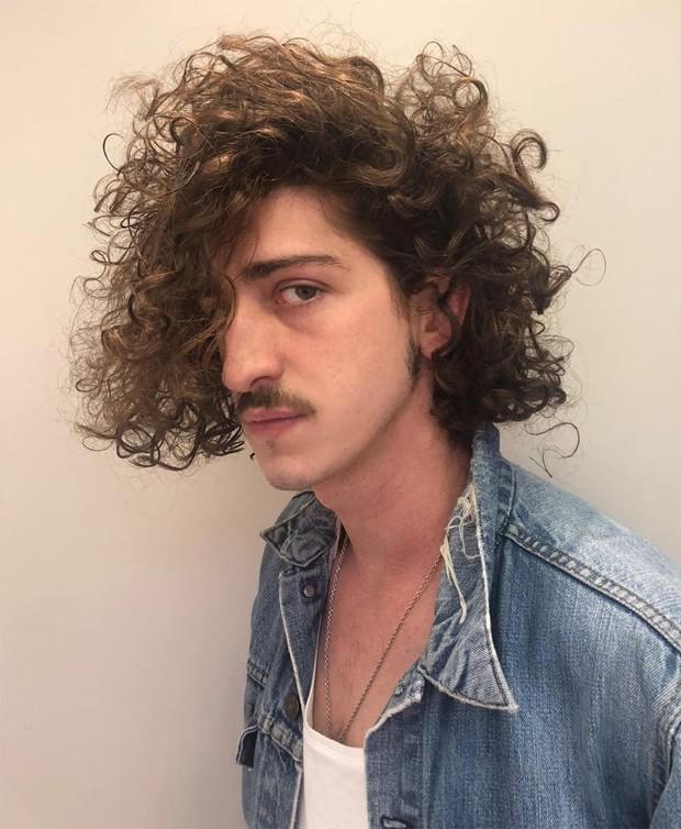 Johnny Massaro (Foto: Divulgação)