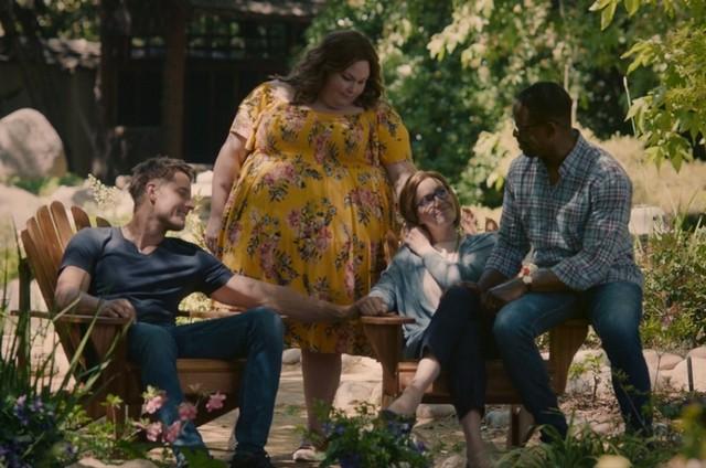 Cena de 'This is us' (Foto: Divulgação)