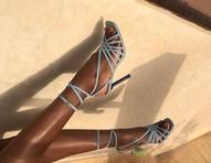 Update no armário: 5 tendências de sapatos para a primavera e verão