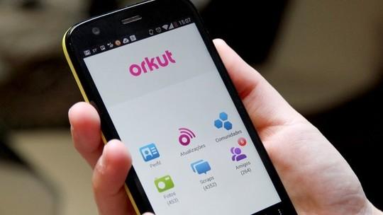Foto: (O Orkut terminou em 2014 (Foto: Barbara Mannara/TechTudo))