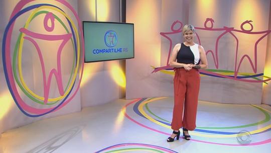 Assista aos vídeos do Compartilhe RS deste domingo (16)