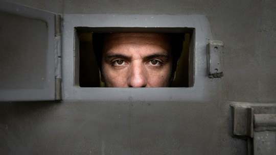 Foto: (TV Globo/Ramón Vasconcellos)