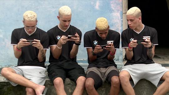 Conheça o jovem time de eSports da paiN que sonha dominar o cenário mundial de Free Fire