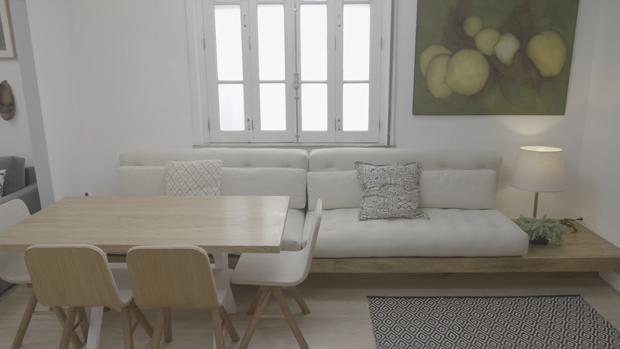 Série promete ajudar casais que discordam sobre a decoração da casa (Foto: Divulgação)