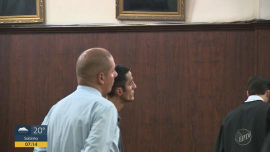 Júri popular condena dois torcedores da Ponte a 19 anos de prisão por morte de bugrino