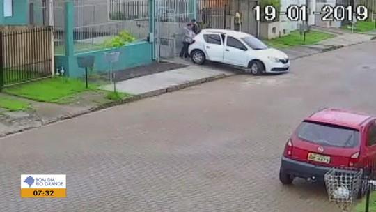 Polícia investiga suspeitos de furto a residências na Região Metropolitana de Porto Alegre