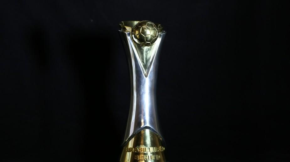 CBF anuncia grupos da Série D do Campeonato Brasileiro 2018