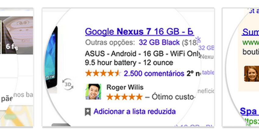 Como impedir que o Google mostre minha foto em anúncios e recomendações