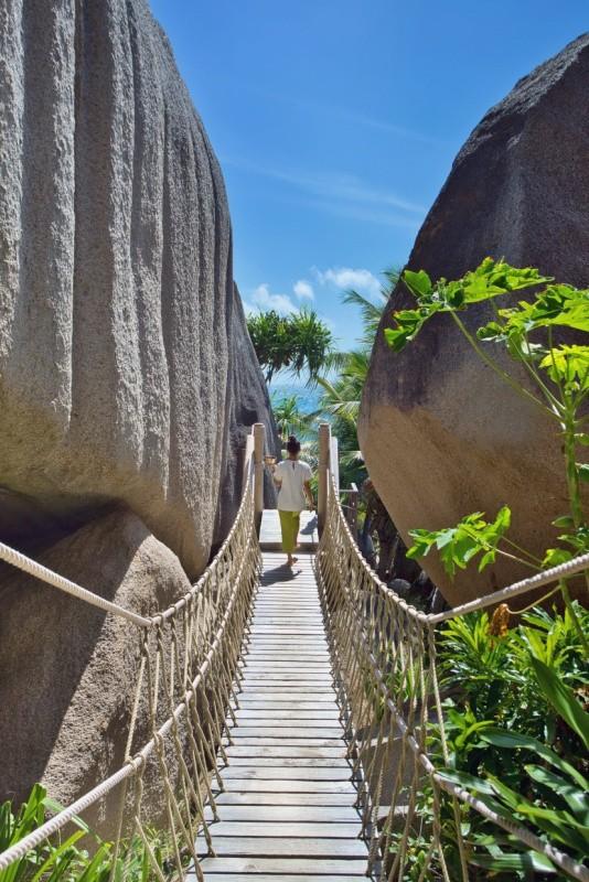 Descubra por que o spa do Six Senses Zil Pasyon, em Seychelles, é um dos melhores do mundo