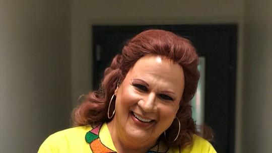 Paulo Ricardo comenta homenagem a Beth Carvalho no 'Show dos Famosos': 'Foi divertidíssimo'