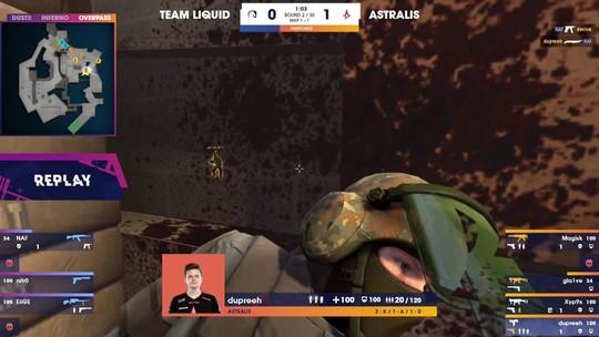 BLAST Pro Series SP: Astralis se impõe sobre Team Liquid e é campeã no Ibirapuera