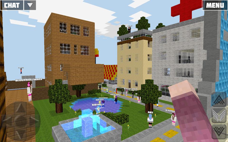 Play Minecraft Online | Minecraft Online No Download