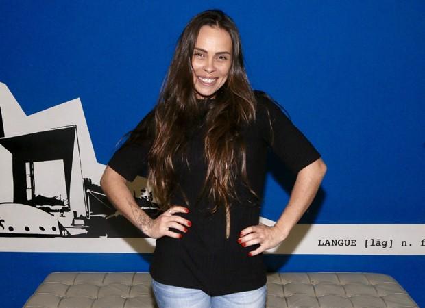 Gisele Frade (Foto: Marcos Ribas/BrazilNews)