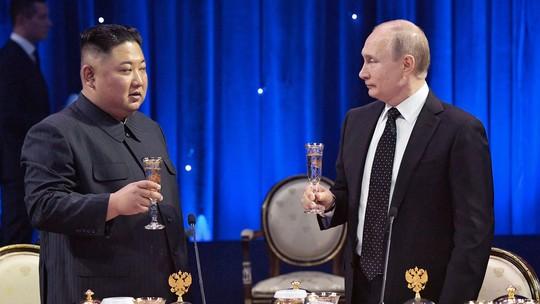 Foto: (Alexei Nikolsky/ Sputnik/ Kremlin via AP)