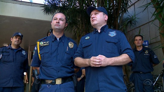 Guardas municipais do RS querem usar armas e acessar dados da Segurança Pública para identificar suspeitos