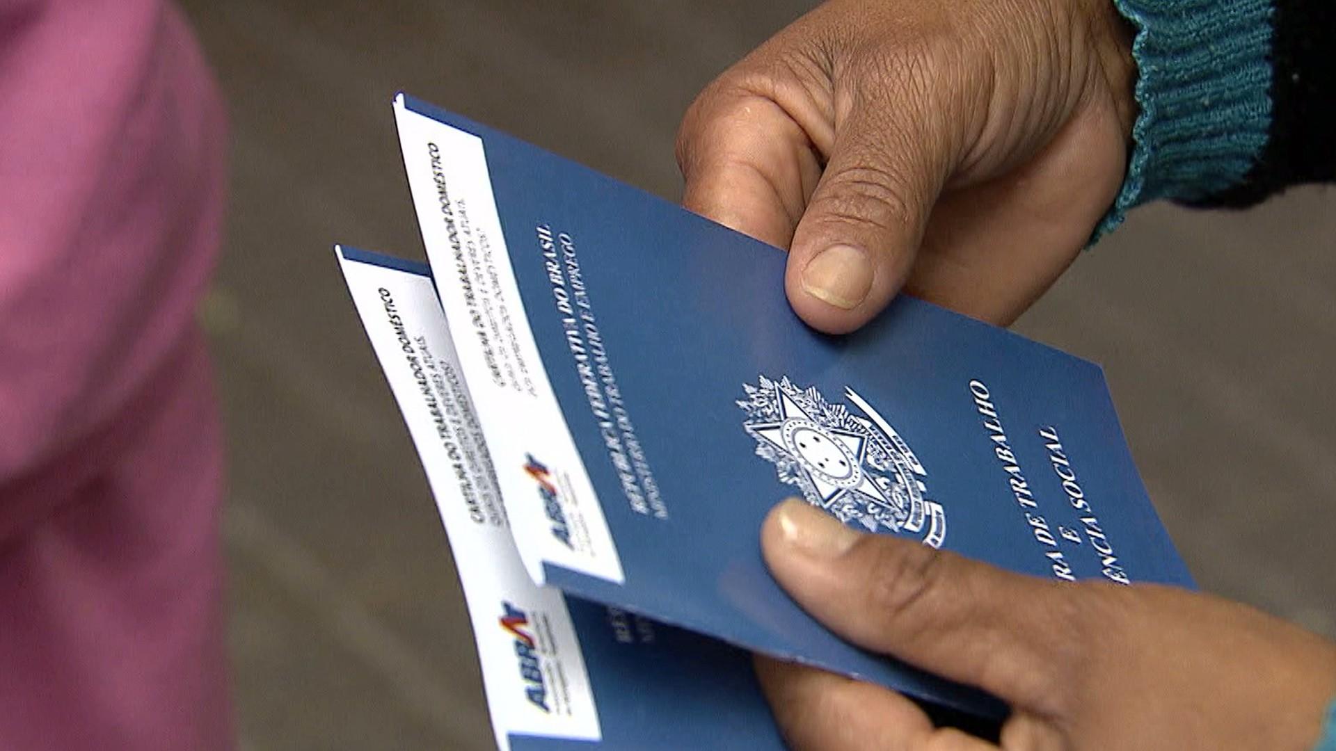 Emprego: 49 vagas ofertadas nesta quinta-feira (17), no Agreste, Sertão e Mata Sul de PE