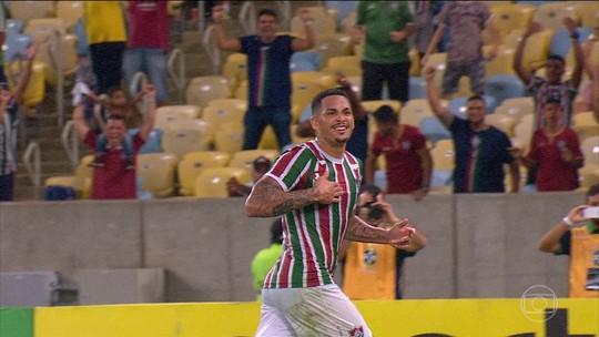Confira os gols desta quarta-feira (17) pela Copa do Brasil