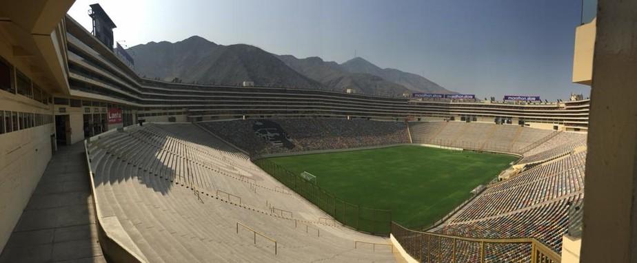 Conmebol, Flamengo e River Plate decidem: final da Libertadores sai de Santiago e será em Lima no dia 23 de novembro