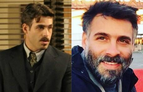 Longe da teledramaturgia desde 'Gabriela' (2012), Raoni Carneiro hoje é diretor da TV Globo e assumiu a direção geral da turnê de Sandy e Junior TV Globo