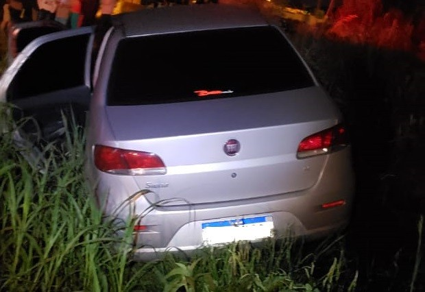 Motorista é encontrado morto próximo a carro em Lajeado - Notícias - Plantão Diário