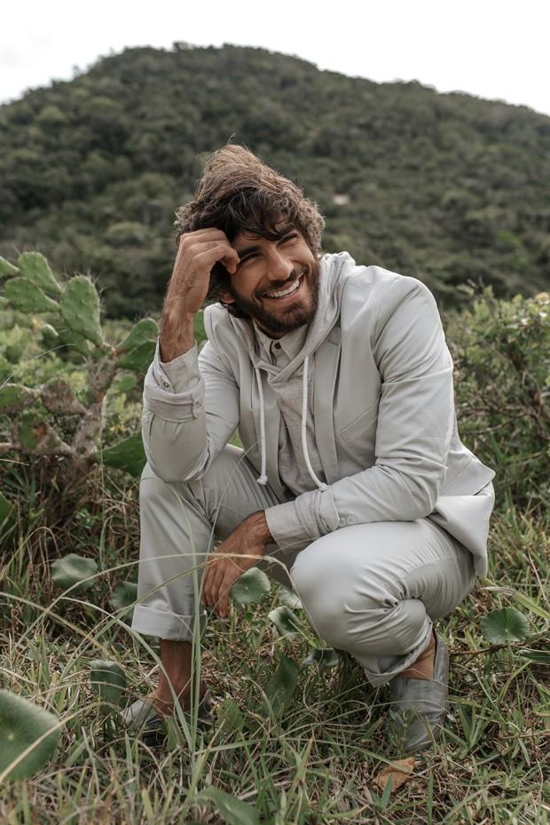 Hugo Moura (Foto: Adalto Jr/ Divulgação)